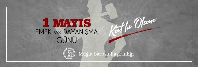 1 MAYIS