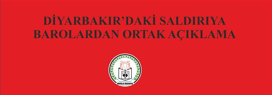 DİYARBAKIR'DAKİ